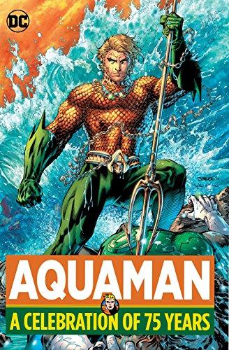 Aquaman 9781401264468: Various