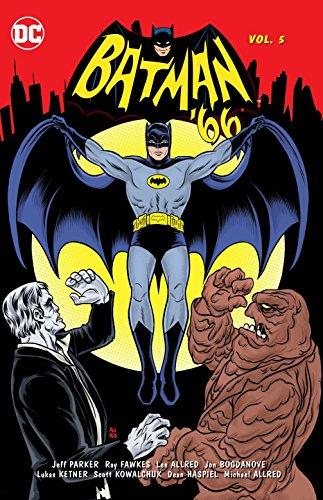 Batman '66 5