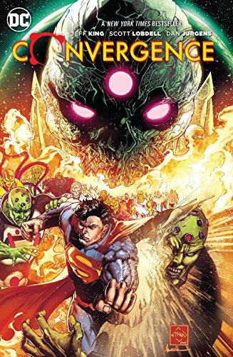 Convergence (DC Universe Event)