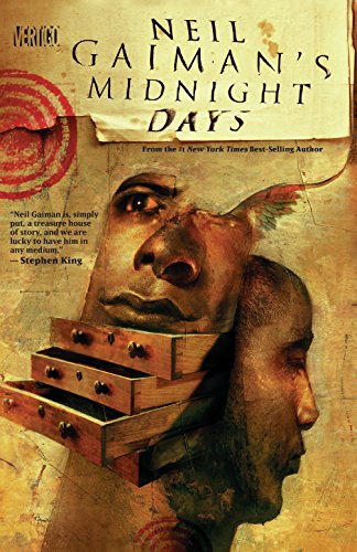 9781401265014: Neil Gaimans Midnight Days TP (Vertigo)