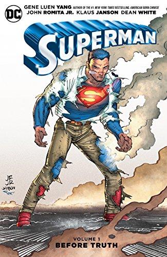 9781401265106: Superman TP Vol 1 Truth
