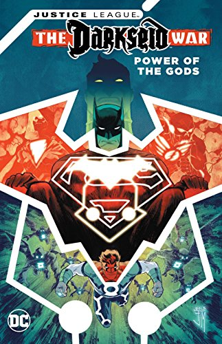Justice League: Gods And Men, Darkseid War