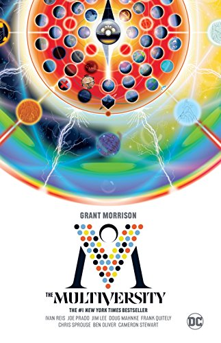 9781401265250: The Multiversity