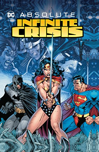 9781401265359: Absolute Infinite Crisis