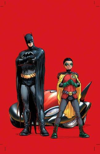 9781401265465: Batman & Robin By Grant Morrison Omnibus HC