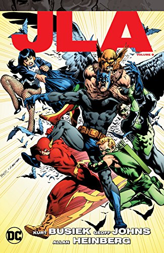9781401265670: JLA Vol. 9 (Jla (Justice League of America))