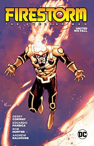 Firestorm The Nuclear Man TP (Paperback)