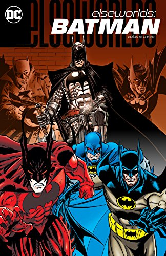 9781401265960: Elseworlds Batman TP Vol 3