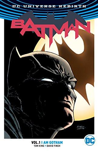 Batman Vol. 1 (rebirth):