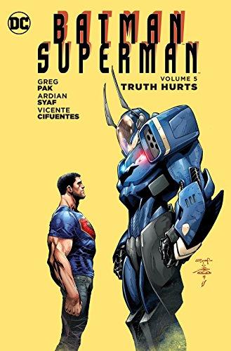 Batman/superman Vol. 5: