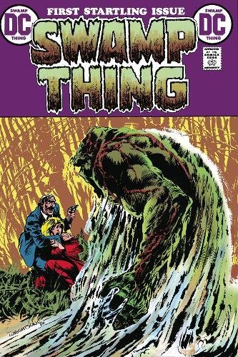 9781401268268: Swamp Thing The Bronze Age Omnibus HC