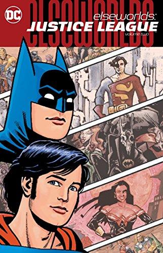 Elseworlds: Justice League, Vol. 2