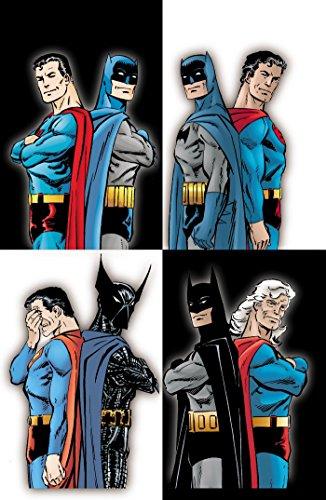 9781401268596: Superman & Batman Generations TP (Elseworlds)
