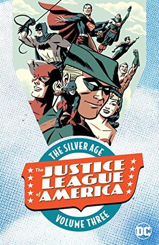 9781401268626: Justice League of America: The Silver Age Vol. 3 (Jla (Justice League of America))