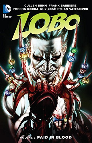 9781401269692: Lobo TP Vol 03 Paid In Blood