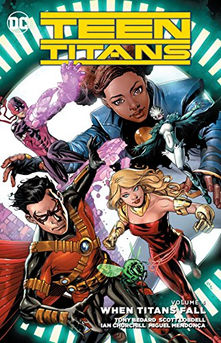 9781401269777: Teen Titans TP Vol 4