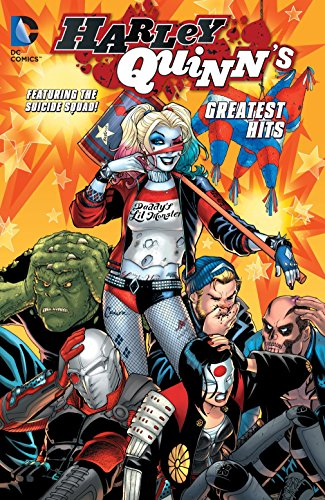 9781401270087: Harley Quinns Greatest Hits TP