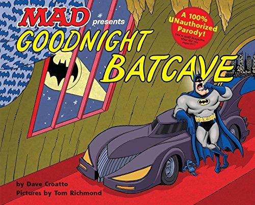 9781401270100: Goodnight Batcave