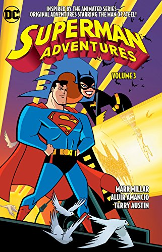 Superman Adventures Vol. 3