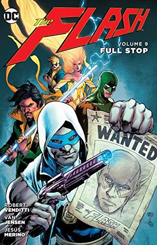 The Flash Vol. 9:
