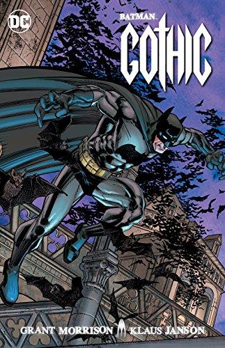Batman: Gothic (new Edition):