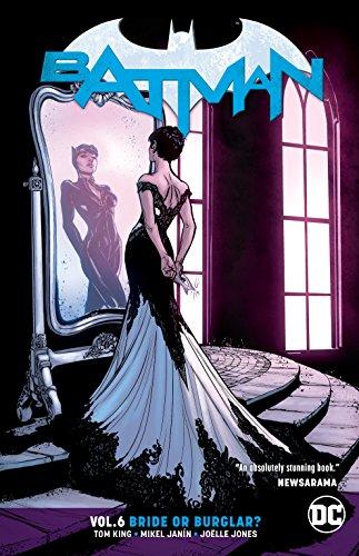 9781401280277: Batman Vol. 6: Bride or Burglar