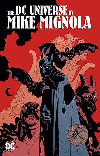 9781401281144: DC Universe by Mike Mignola