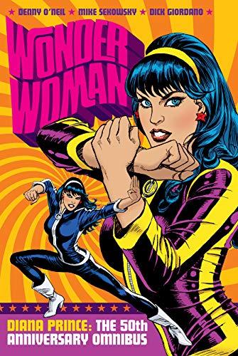 9781401285296: Wonder Woman: Diana Prince