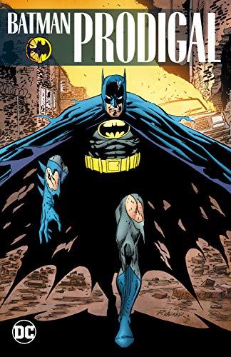 9781401285609: Batman: Prodigal
