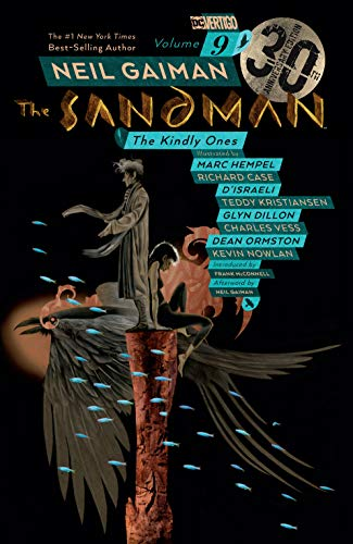 9781401291747: The Sandman 9: The Kindly Ones