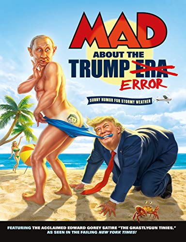 9781401293468: MAD About the Trump Era