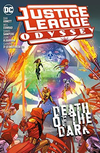 9781401295066: Justice League Odyssey Vol. 2