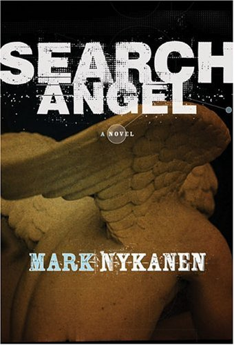9781401300197: Search Angel