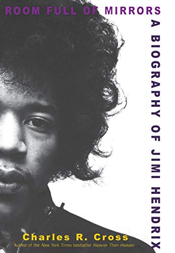 9781401300289: Room Full of Mirrors: A Biography of Jimi Hendrix