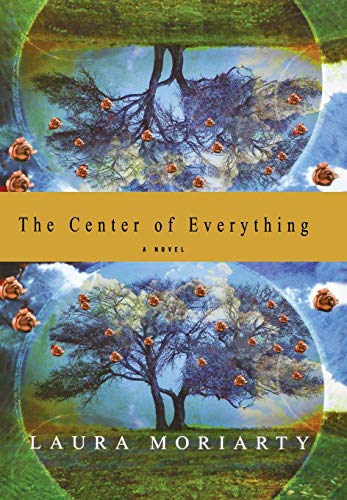 9781401300319: The Center of Everything