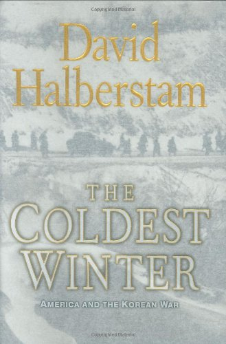 Coldest Winter: America and the Korean War