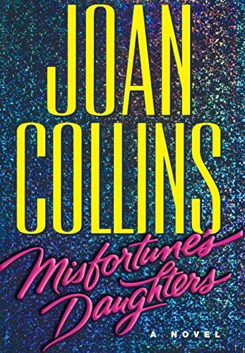 Misfortune's Daughters: Collins, Joan