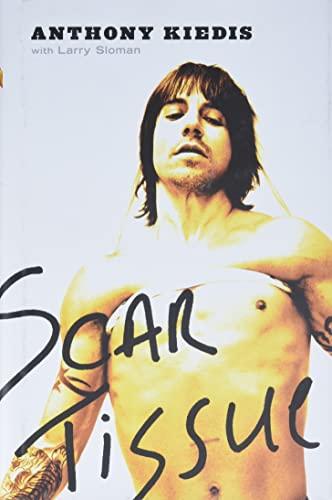 9781401301019: Scar Tissue