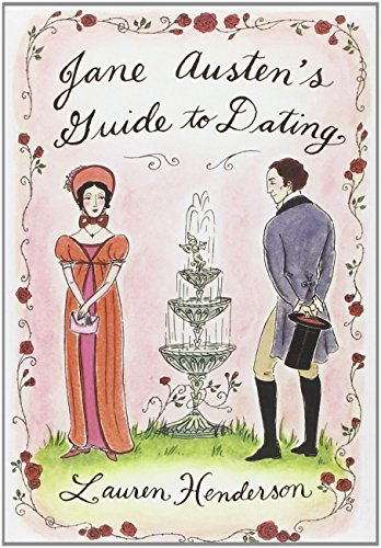 9781401301170: Jane Austen's Guide to Dating