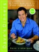 9781401301293: Dave's Dinners: A Fresh Approach to Home-Cooked Meals