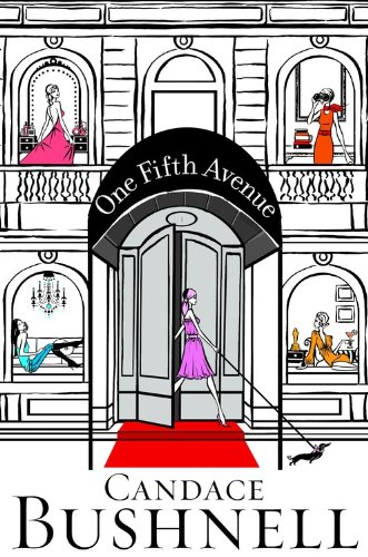 9781401301613: One Fifth Avenue