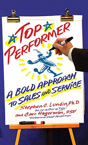 TOP PERFORMER : A PROVEN WAY TO DRAMATIC