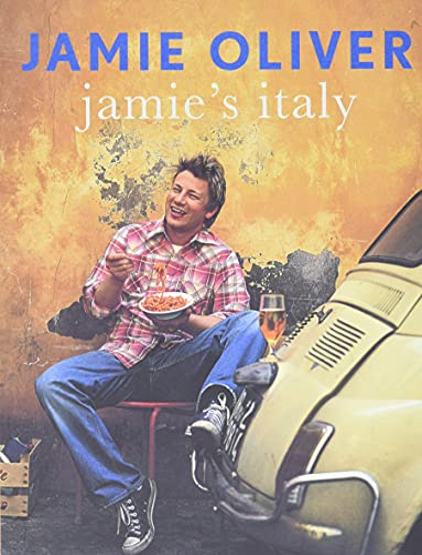 9781401301958: Jamie's Italy