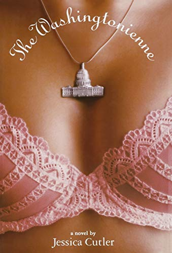 9781401302009: The Washingtonienne: A Novel