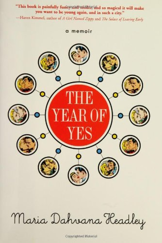9781401302306: The Year of Yes