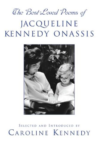9781401302481: The Best-Loved Poems of Jacqueline Kennedy Onassis