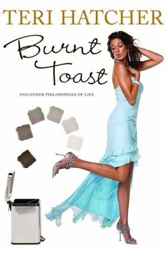 **SIGNED** BURNT TOAST and Other Philosophies on Life and Food