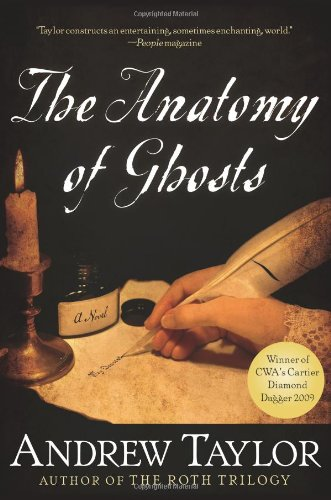The Anatomy of Ghosts.