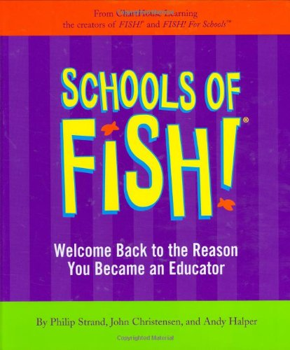 9781401303006: Schools of Fish!
