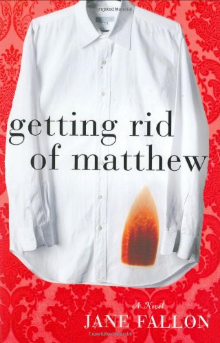 9781401303204: Getting Rid of Matthew